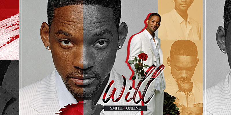 Grand Opening of Will Smith Online!