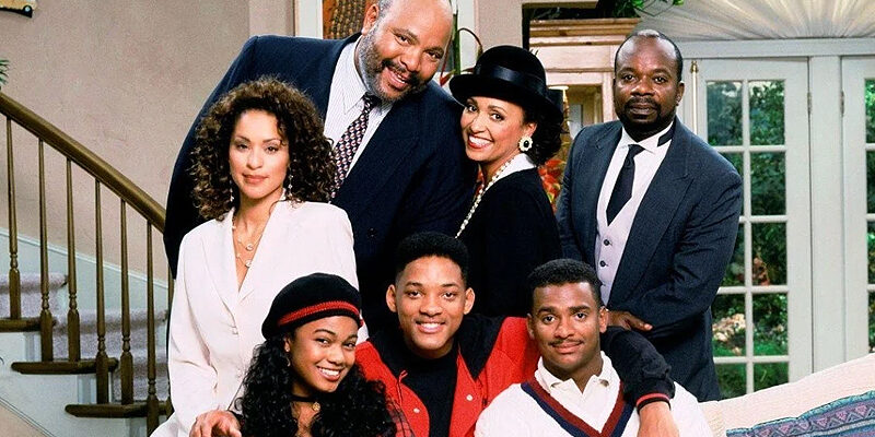 Will Smith announces Fresh Prince of Bel-Air reboot has been signed up for two seasons