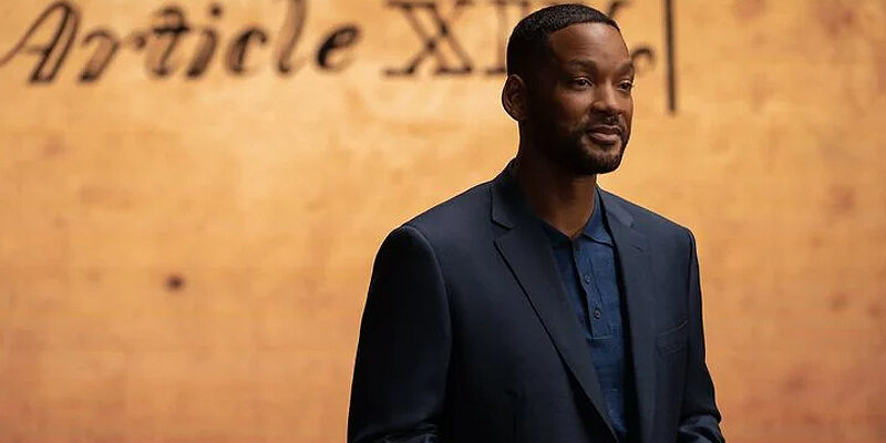 'Amend: The Fight for America' Trailer: Will Smith Hosts Stirring New Netflix Docuseries